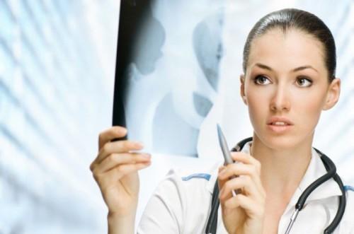 Только полное обследование позволит выявить картину Вашего заболевания!