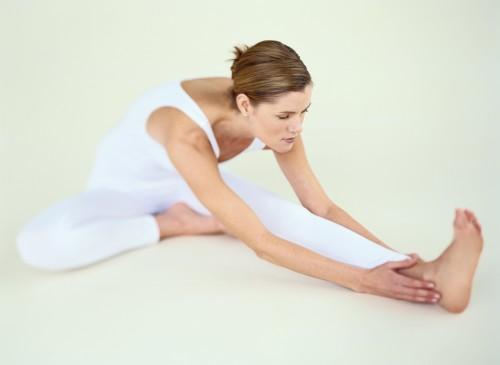 Эффективность выполнения упражнений для поясничной грыжи